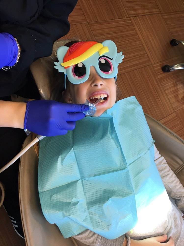 Lollipop Pediatric Dentistry