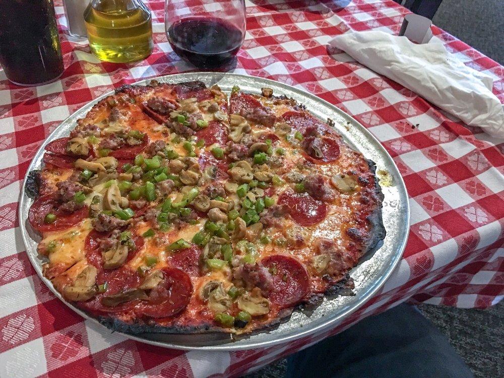 Fricano's Pizza: 5808 Alpine Ave, Comstock Park, MI