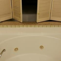 Delightful Photo Of Hilton Garden Inn Bridgewater   Bridgewater, NJ, United States.  Jacuzzi Tub