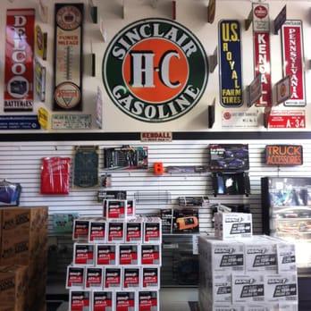 Closest Auto Parts Store To Me >> Kohlweiss Auto Parts - CLOSED - 13 Photos & 30 Reviews - Auto Parts & Supplies - 1205 Veterans ...
