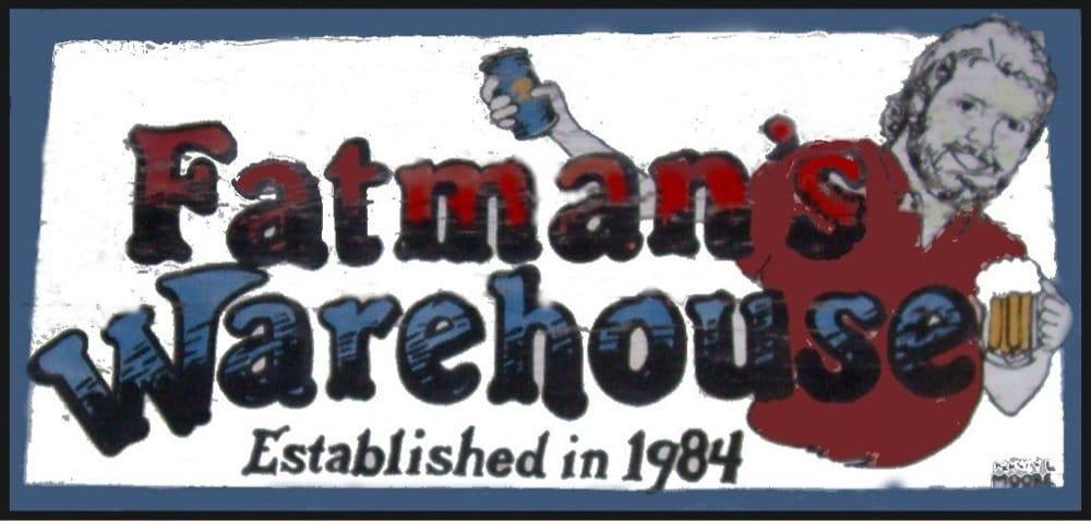 Fatman's Warehouse: 138 N Vermilion St, Danville, IL