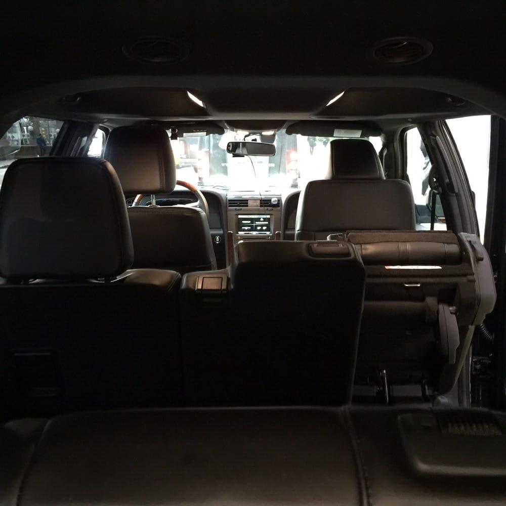 Clear Choice Limousine: 8770 W Bryn Mawr, Chicago, IL