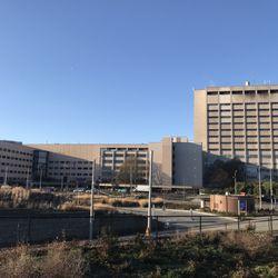 Photo Of University Washington Medical Center Seattle Wa United States