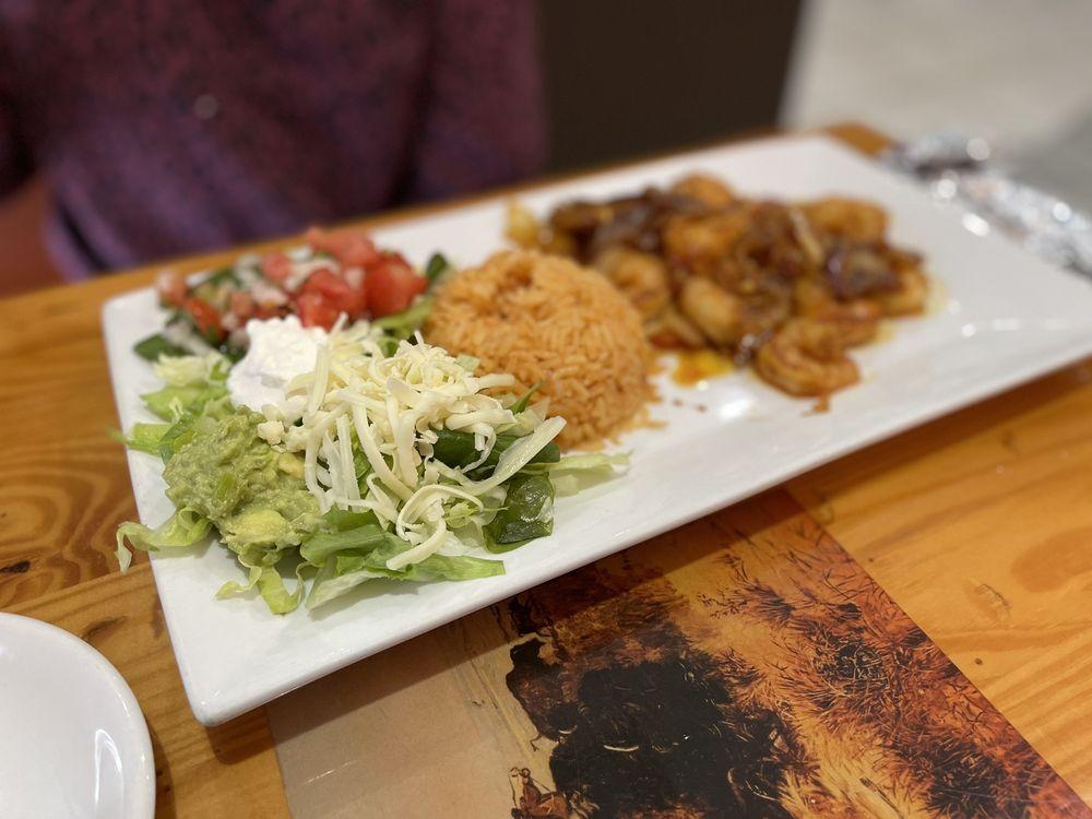 Santa Rosa Mexican Grill: 1341 Howell Branch Rd, Winter Park, FL