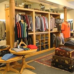 Art Imig\'s Clothiers - Men\'s Clothing - 795 Woodlake Rd, Kohler ...