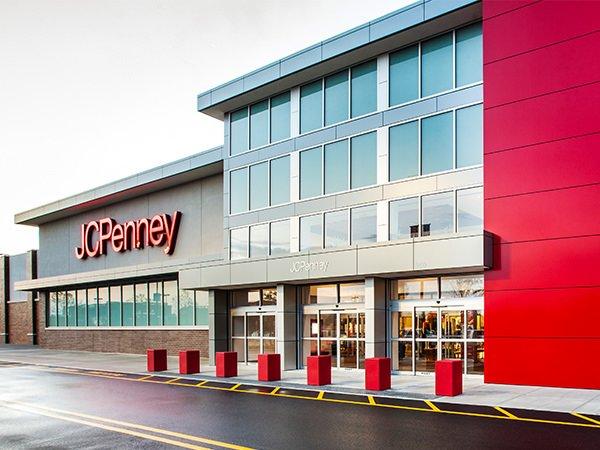 JCPenney: 2601 Dawson Rd, Albany, GA