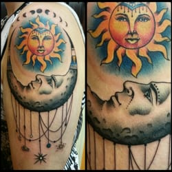 Photo Of Local Color Tattoos West Chester Pa United States