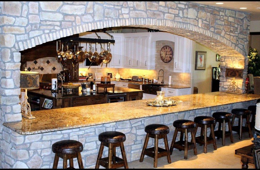 Dura-Mar Kitchen & Bath: 230 Temple Hall Hwy, Granbury, TX