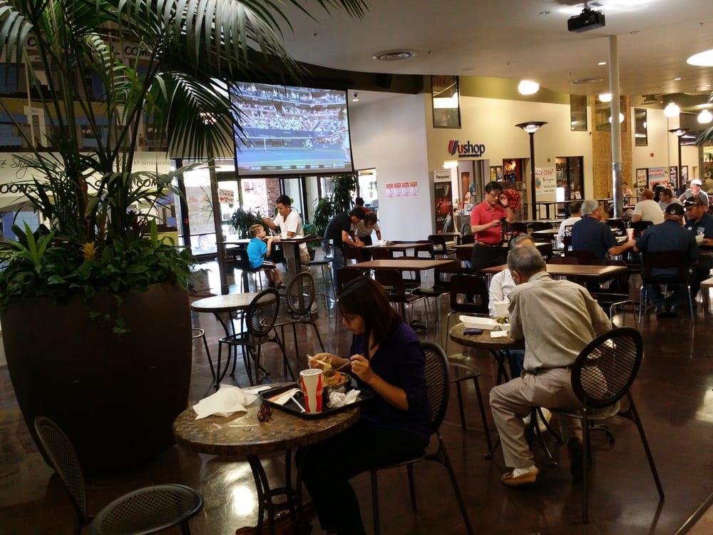 International Food Court Rancho Cordova