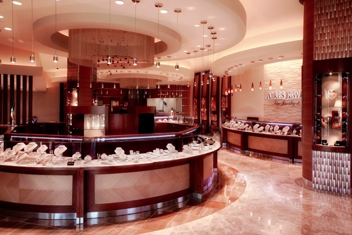 Aires Jewelers: 3 Harrison Ave, Morris Plains, NJ