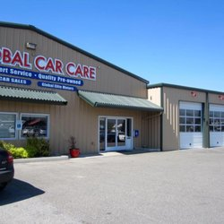 Wenatchee Car Dealers >> Global Car Care - 19 Photos - Auto Repair - 1840 N ...