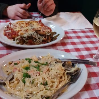 That A Some Italian Restaurant Poulsbo
