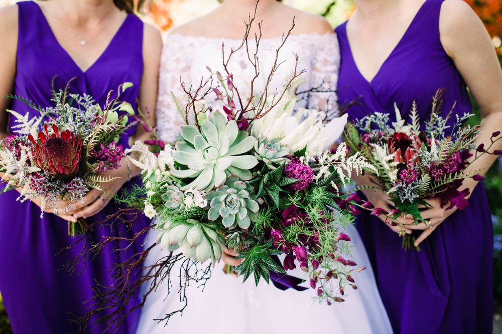 En Fleur Floral and Event Design: 12109 212th St NE, Arlington, WA