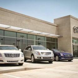 Bob Moore Cadillac Of Edmond Photos Reviews Car - Cadillac dealer okc