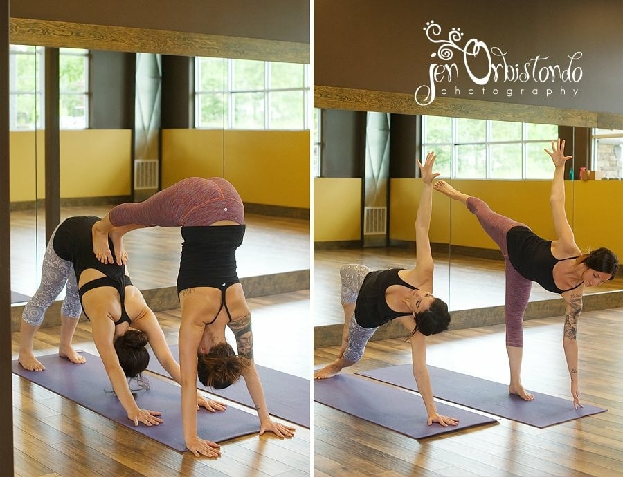 Get Hot Yoga: 27203 216th Ave SE, Maple Valley, WA