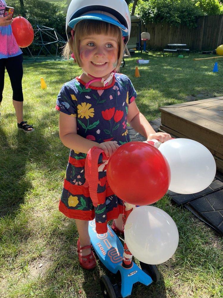 Evanston Montessori Children's House: 949 Ridge Ave, Evanston, IL