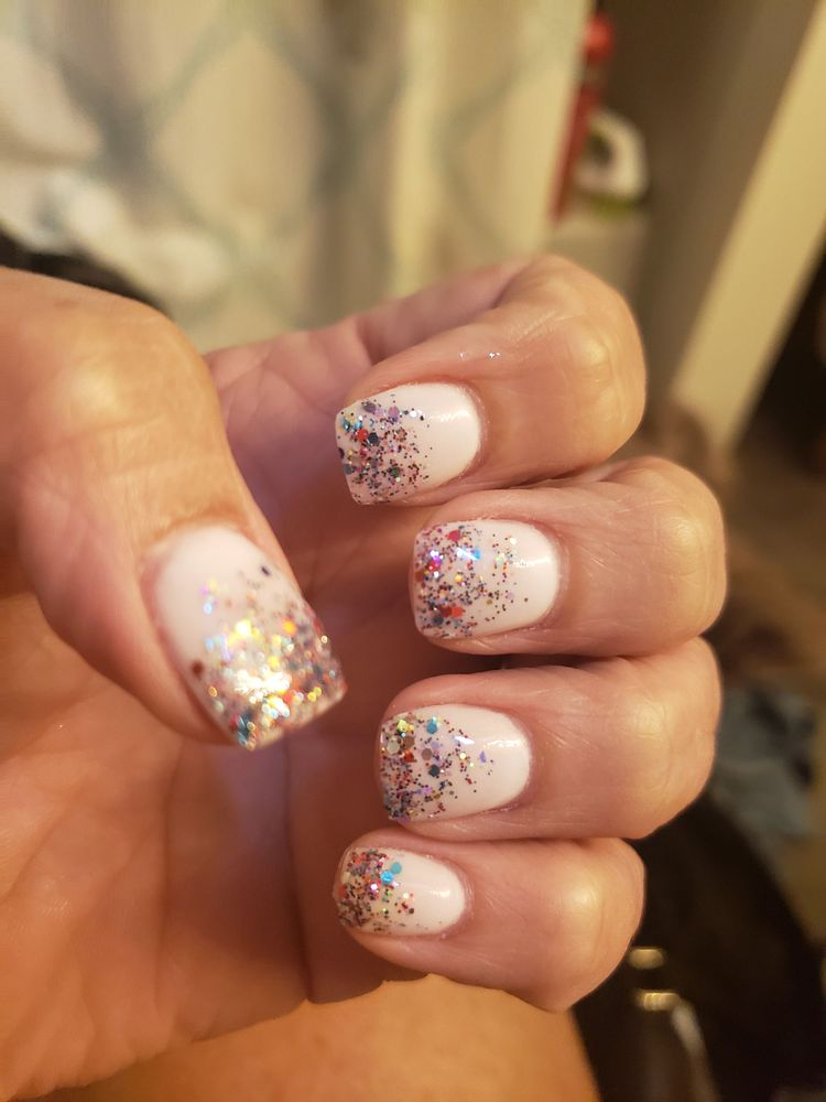 Seaville Nails: 3016 N Rte 9 B, Ocean View, NJ