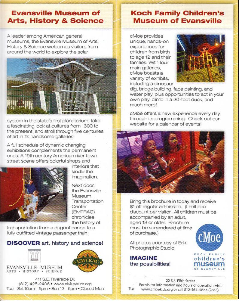 Evansville Visitors Center Pagoda: 401 SE Riverside Dr, Evansville, IN