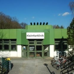 foto zu kleintierklinik der fu berlin berlin deutschland - Fu Berlin Bewerbung