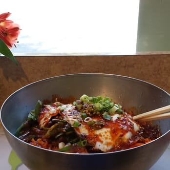 Photo of Seoul Food   Silver Spring  MD  United States  Fiery chicken  bibimbapSeoul Food   378 Photos   339 Reviews   Korean   2514 University  . Seoul Food Wheaton Md Menu. Home Design Ideas
