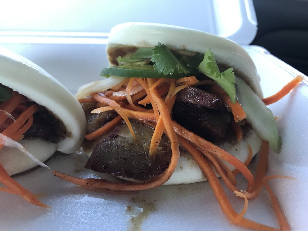 Banh Mi Cafe Review