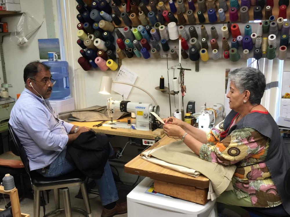Chicago Custom Tailor Shop