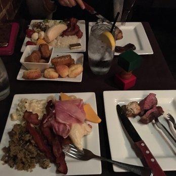 Rodizio Grill The Brazilian Steakhouse Order Food Online