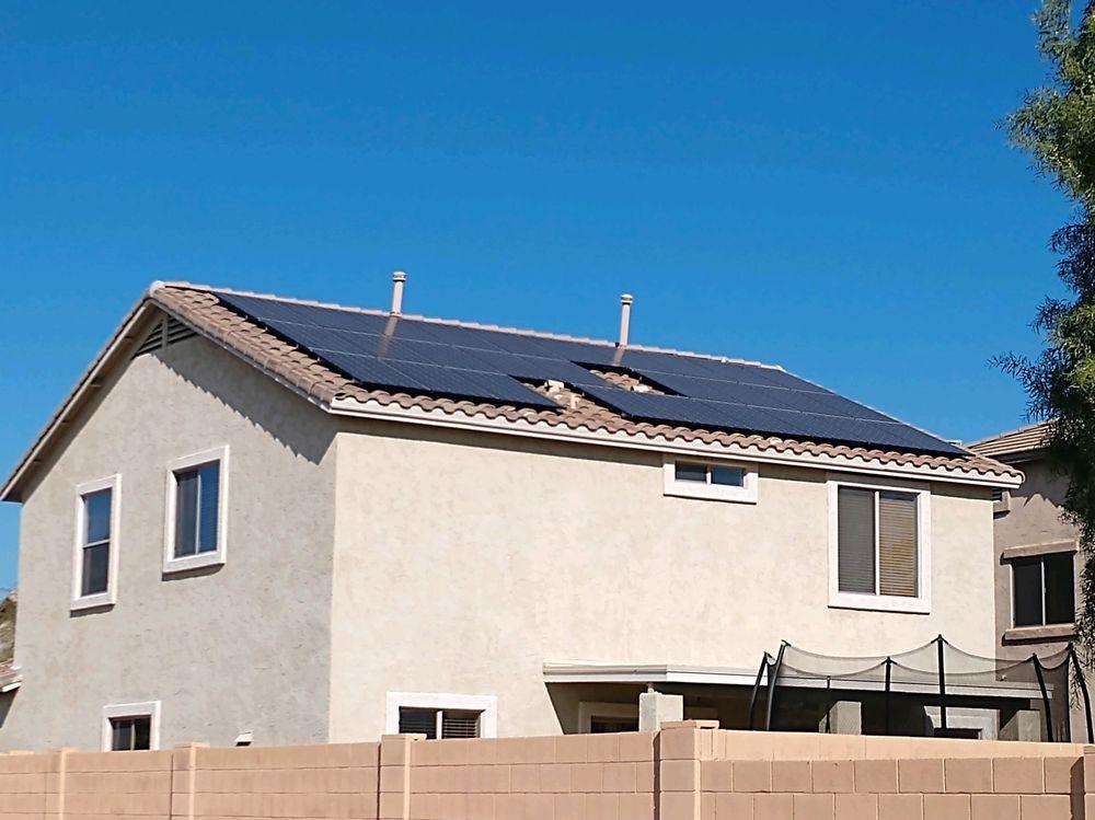 ParkWhitt Power: Goodyear, AZ