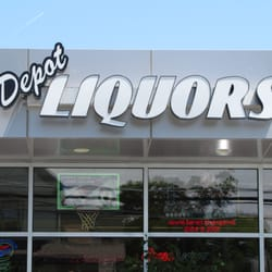 Photo of Depot Liquors - Beverly, MA, United States