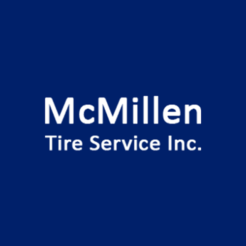 McMillen Tire Service