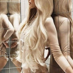 Photos for hair extensions by denise yelp photo of hair extensions by denise tampa fl united states hair extensions pmusecretfo Gallery