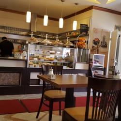 Berlin Cafe Divan