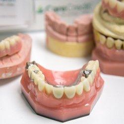 Esthetix Dental Spa Reviews