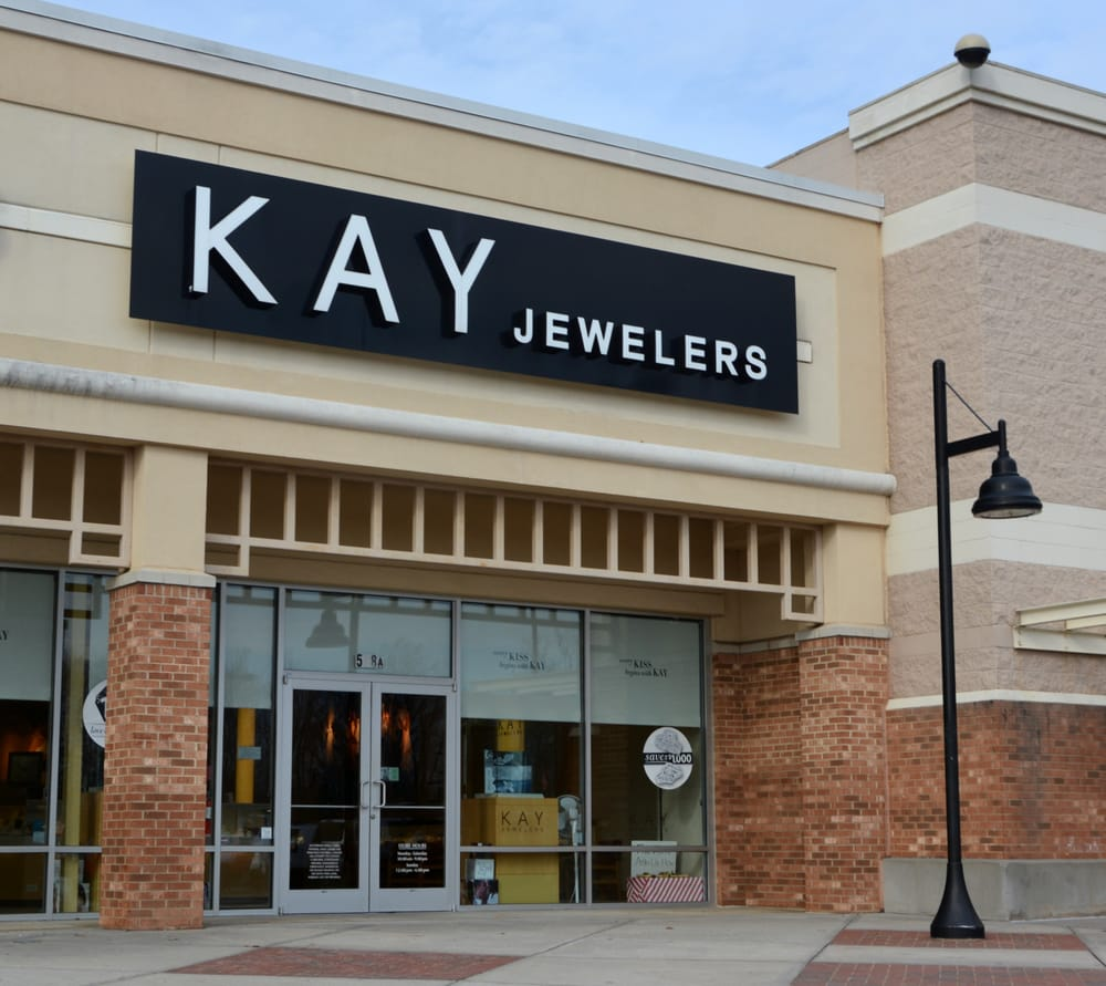 Kay Jewelers: 598A River Hwy, Mooresville, NC