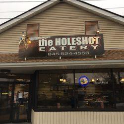 Photo Of Holeshot Eatery Pine Bush Ny United States