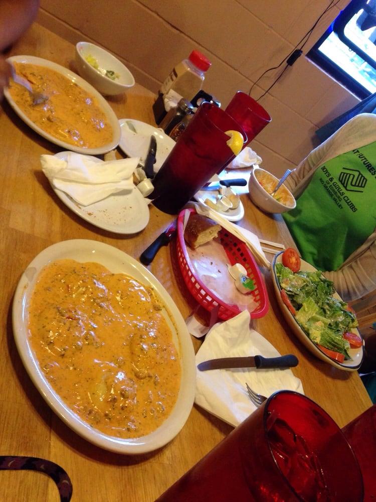 NY Joe's Italian Restaurant: 1515 Front St, Alice, TX