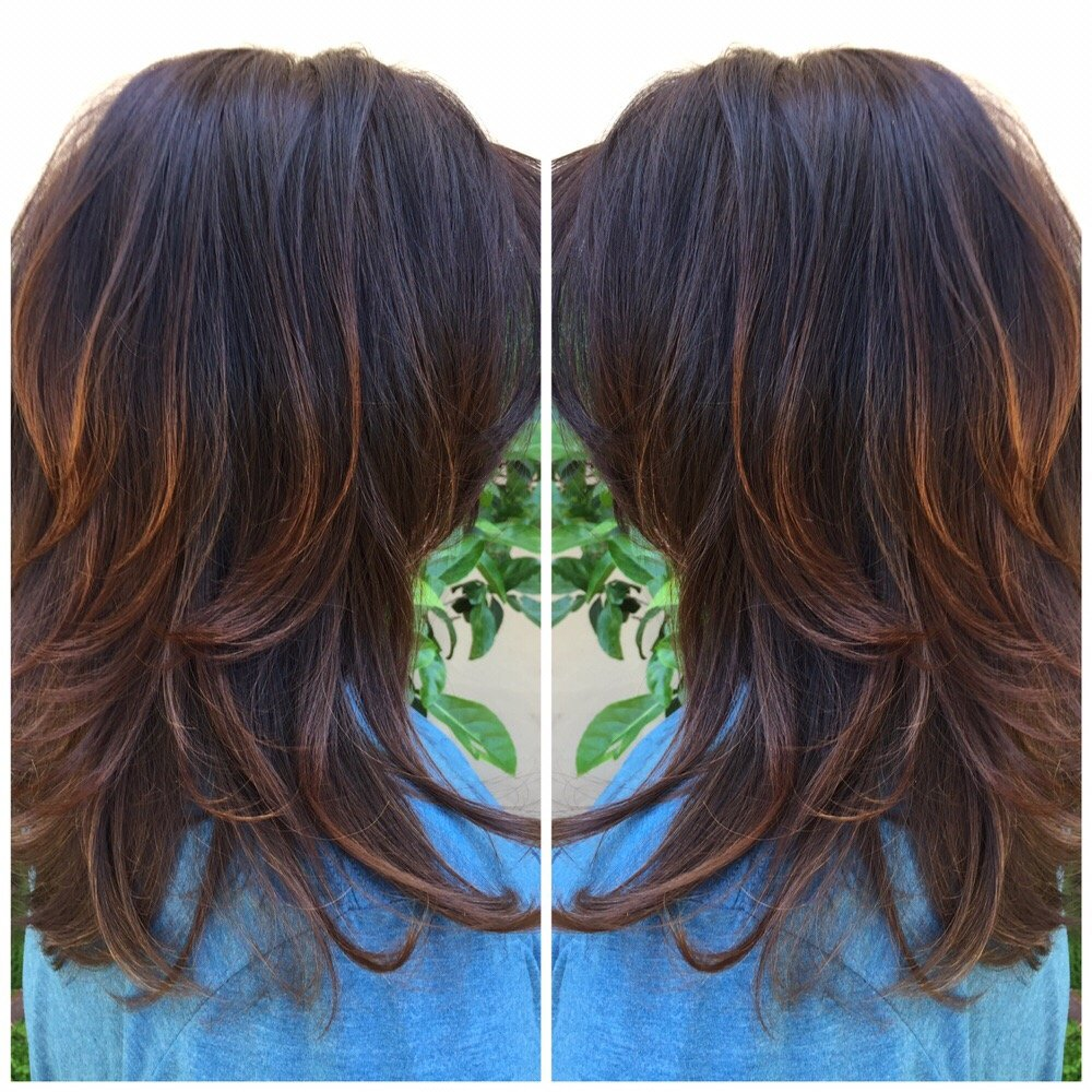 Women S Cut Amp Color By Robert Yelp