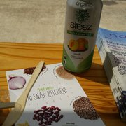 This Paleo Bar Photo Of Snap Kitchen   Houston, TX, United States ...