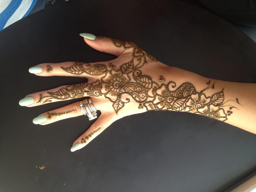 Henna Tattoo Yelp : Photos for raanya eyebrow threading henna tattoo yelp