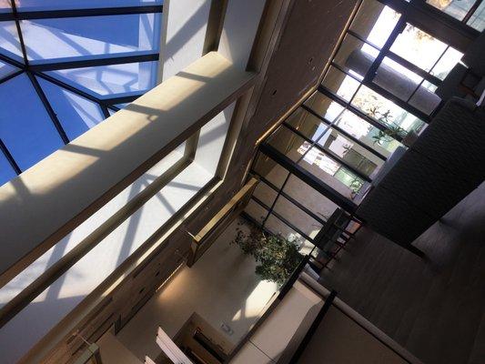 Harbor-Ucla Professional Building 21840 Normandie Ave