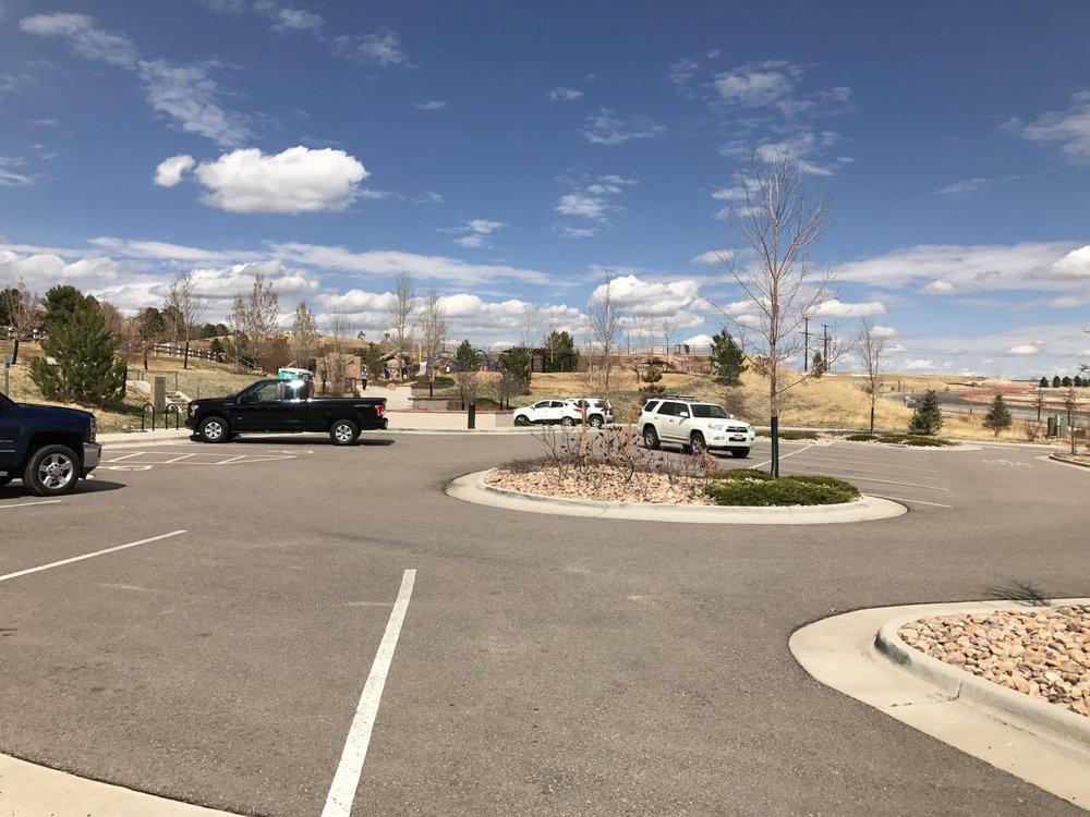 Elk Ridge Park: 7005 Mira Vista Ln, Castle Rock, CO