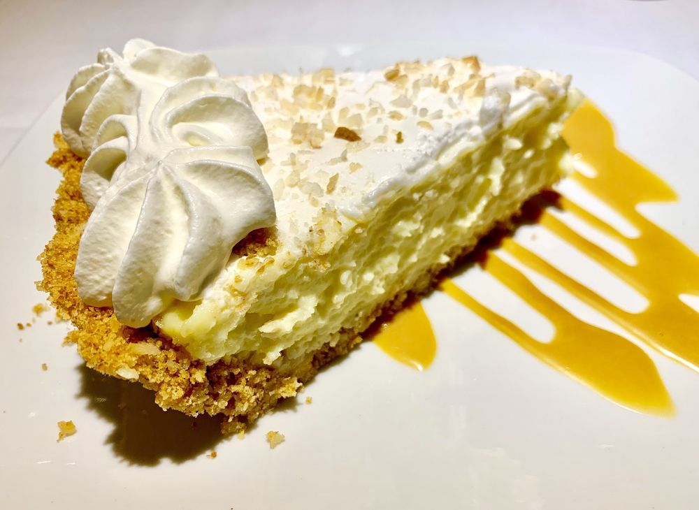 Bon Appetit Restaurant: 148 Marina Plz, Dunedin, FL