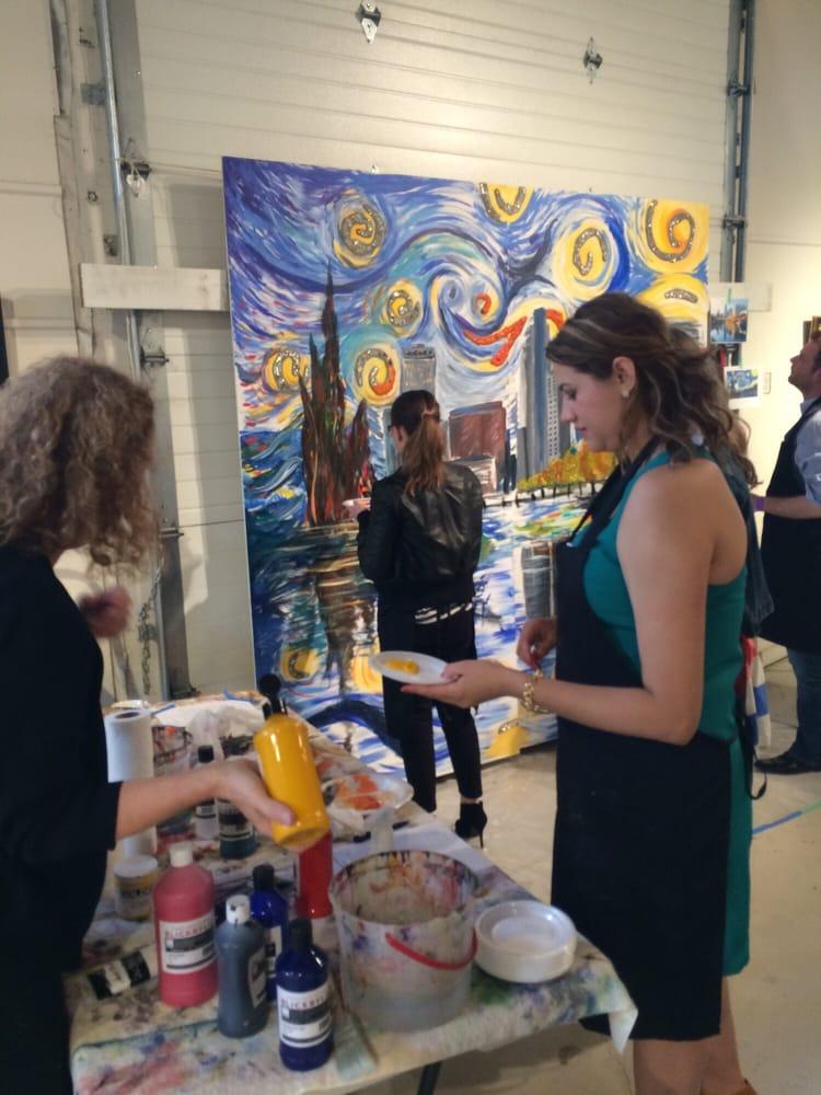 Artist Cooperative Gallery