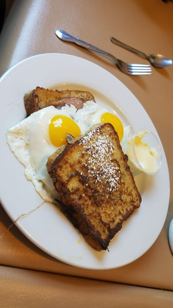 Franklin Lakes Country Cafe: 436 Pulis Ave, Franklin Lakes, NJ