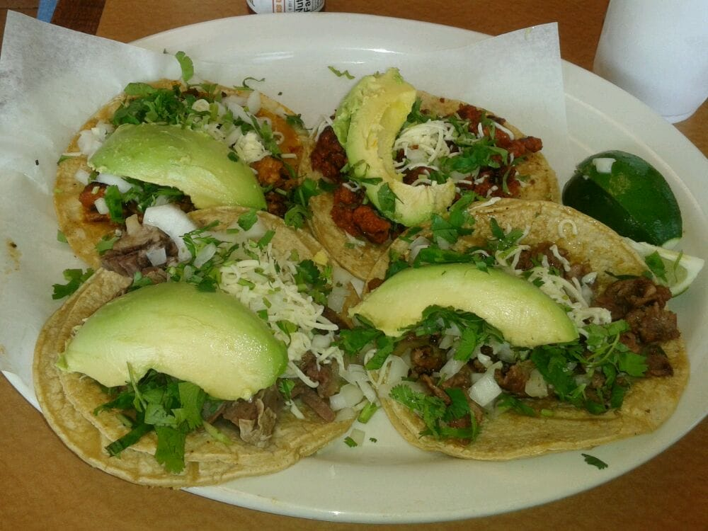 Addison Mexican Food Restaurants