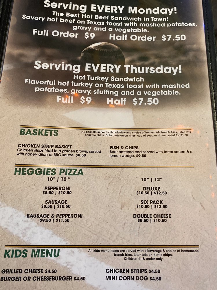 Scoops Pub: 482 Northdale Blvd NW, Coon Rapids, MN