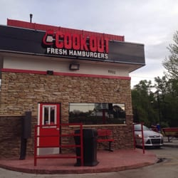 Photo Of Cook Out Knoxville Tn United States