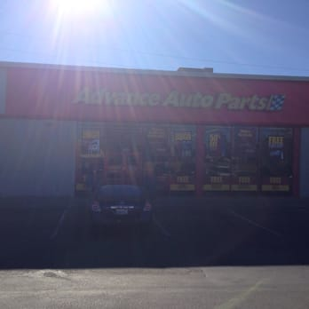 Advance Auto Parts 11 Photos Auto Parts Supplies 1595