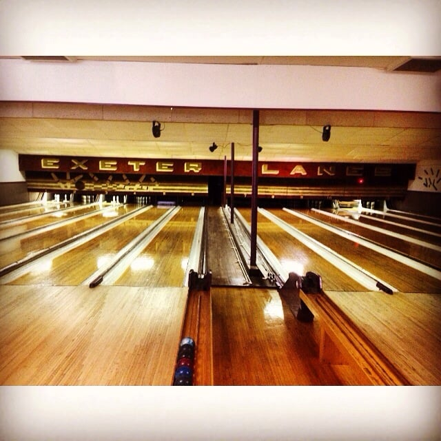 Salem Bowling Gift Cards - New Hampshire