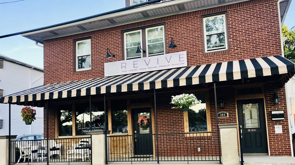 Revive: 304 Sims St, Ellwood City, PA
